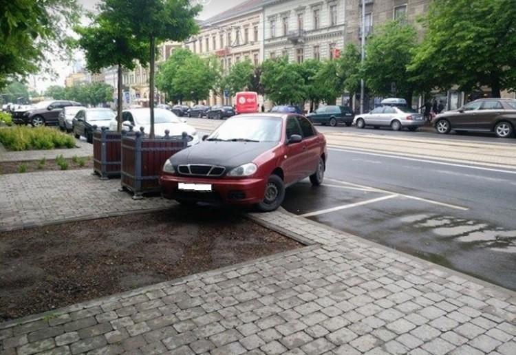 Debreceni parkolóbajnokság: itt a nap győztese!