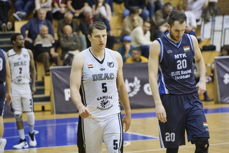 Nincs meglepetés: idegenben kezdheti a döntőt a Debrecen