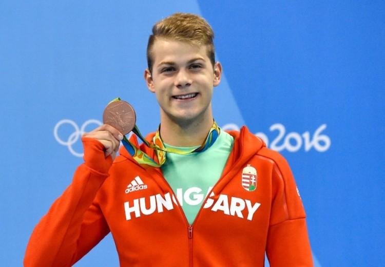 Hívj ki, és győzz le egy olimpiai bronzérmest Debrecenben!