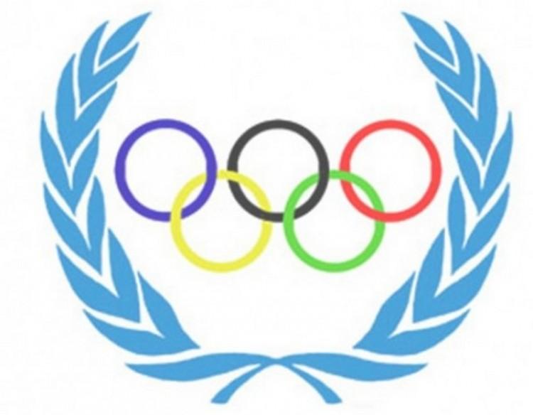 Nagy pofont kapott az olimpiai mozgalom