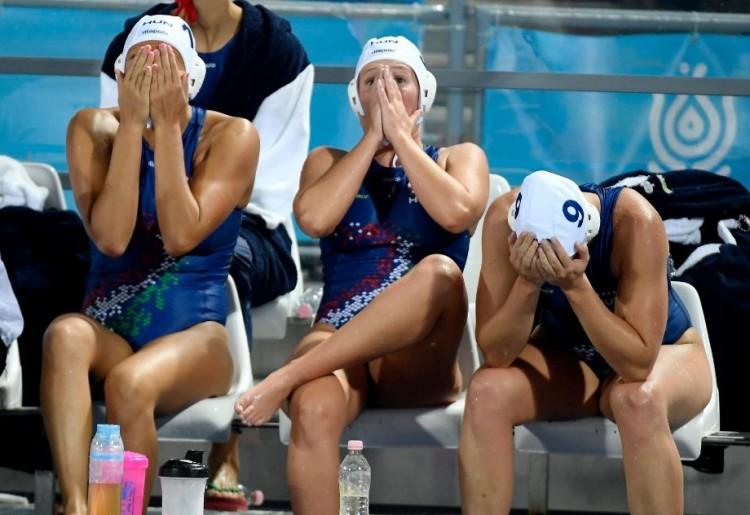 Könnyek a medencében: immár kudarcunk is van a vizes vb-ről