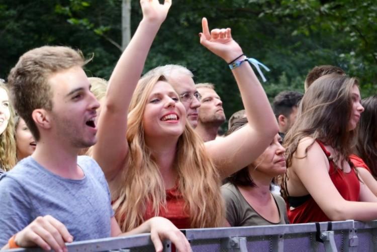 A Fidesz Vargának: inkább gyere ki a Campus Fesztiválra!