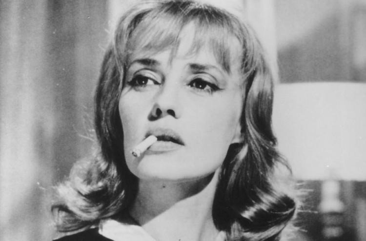 Elhunyt az egyik legnagyobb európai színésznő