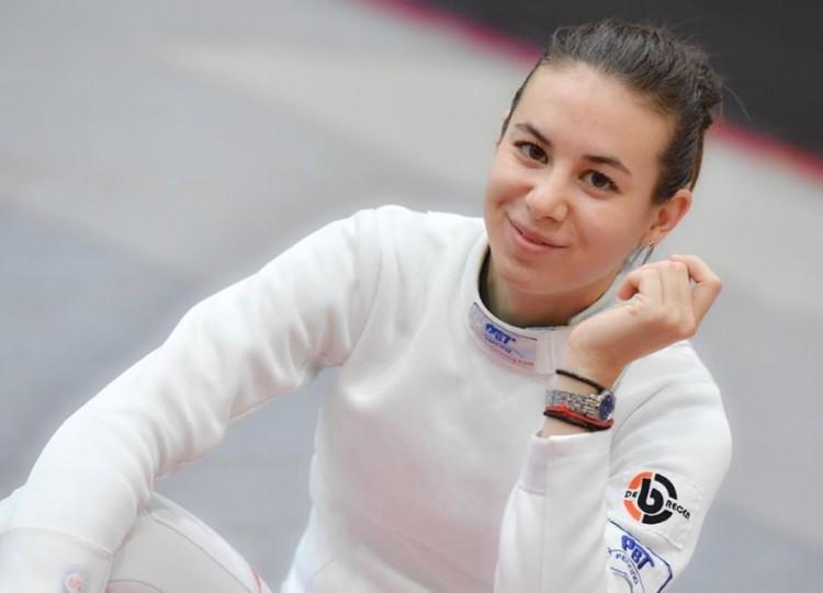 Az olimpiai bajnokkal együtt készül a vb-re a debreceni ász