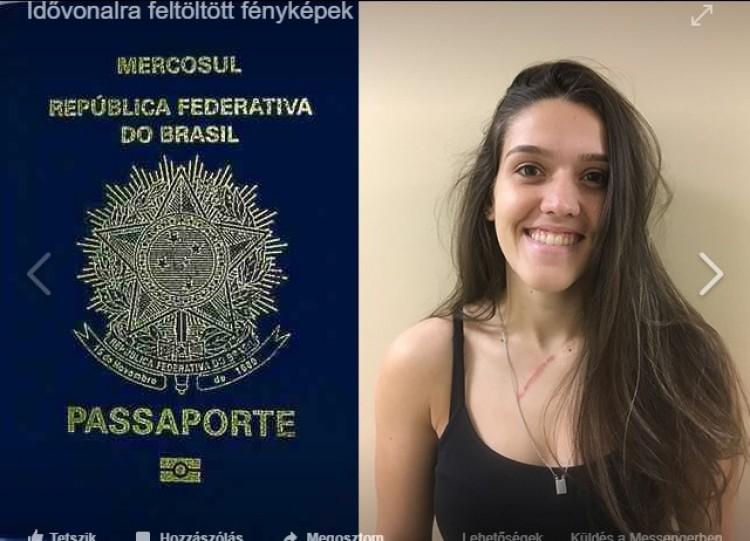 Segítség! Pórul járt a brazil kézis Debrecenben