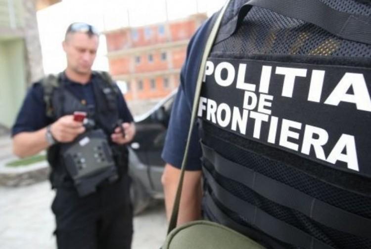 A románok rálőttek a migránsokra