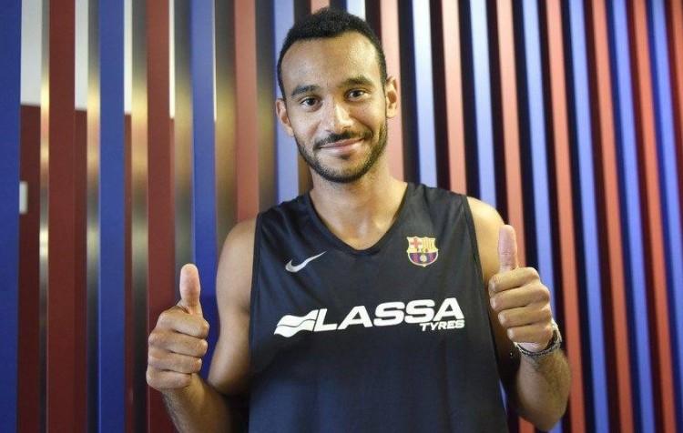 Hivatalos: magyar játékosa van az FC Barcelonának