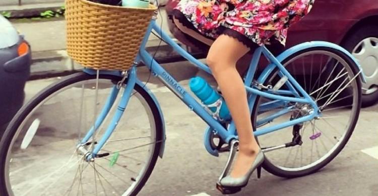 Egyre többet biciklizik a magyar