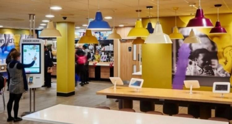 A McDonald's elhozza nekünk a jövőt