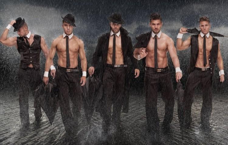 Forróságot visz az őszbe a Hot Men Dance Debrecenben