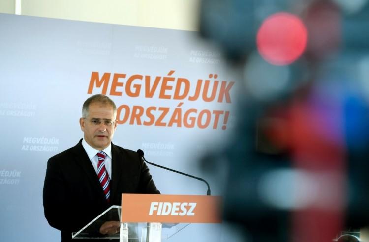 Kósa Lajos bejelentette: nemzeti konzultáció kezdődik