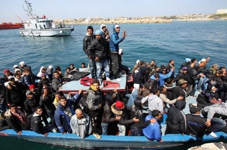 Bűnöznek, lopnak, nőket molesztálnak - a polgármesternek elege van a migránsokból
