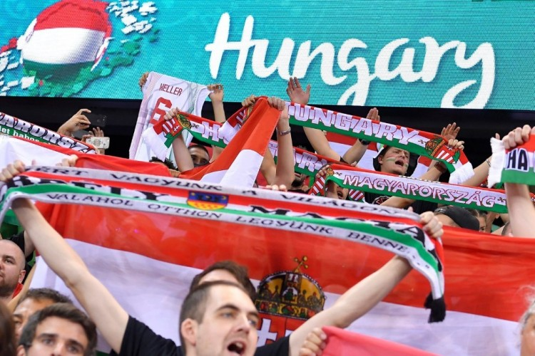 Történelem: Magyarország lenyomta Romániát