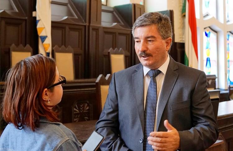 Nemzetközi szakértők egyeztettek Hortobágy kapcsán (is) Debrecenben
