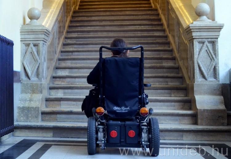 15 éve fókuszban az esélyegyenlőség a Debreceni Egyetemen
