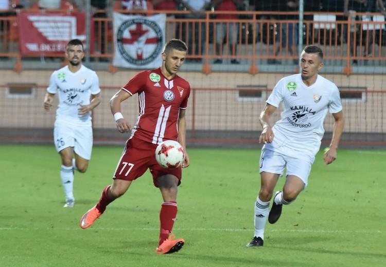 Megismétlik a Balmazújváros-Debrecen meccset