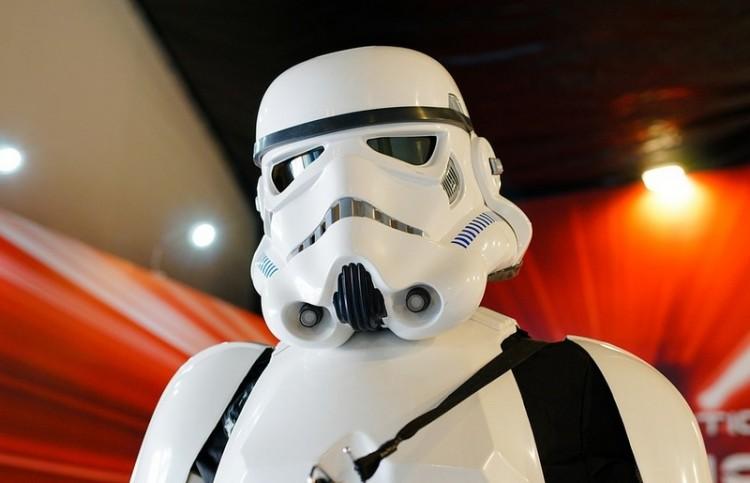 Debreceni Star Wars-rajongók, még a premierre is van jegy!