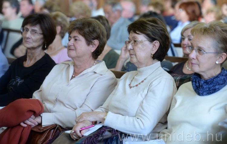Debreceni örökifjak újra az iskolapadban