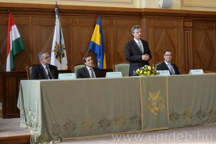 1,8 milliárdot kap Debrecen gyermeksürgősségi ellátásra