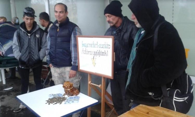 A töltöttkáposzta-adóra gyűjtöttek Debrecenben