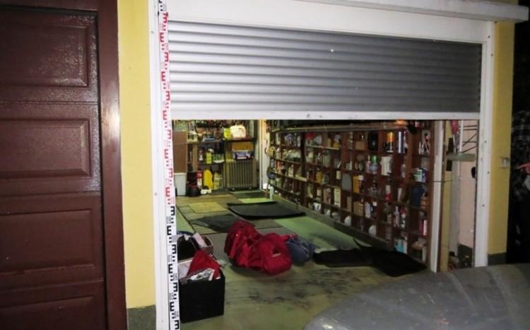 Sorozattolvaj tört fel egy garázst Debrecenben
