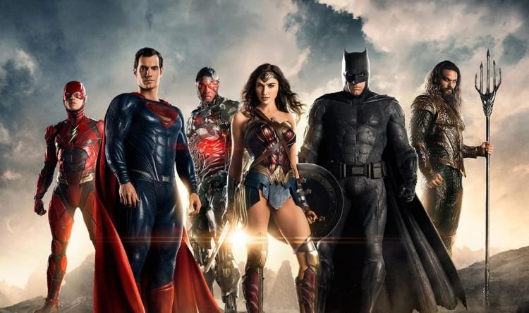 Batman, Superman és Wonder Woman összeáll - ilyet nem látott még a világ!