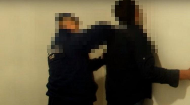 Horvát rendőrök keresték, Létavértesnél fogták el