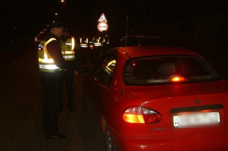Megszállták a zsaruk a debreceni utakat