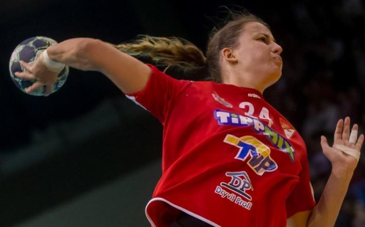 Régi játékosával erősít a románok elleni párharcra a Debrecen