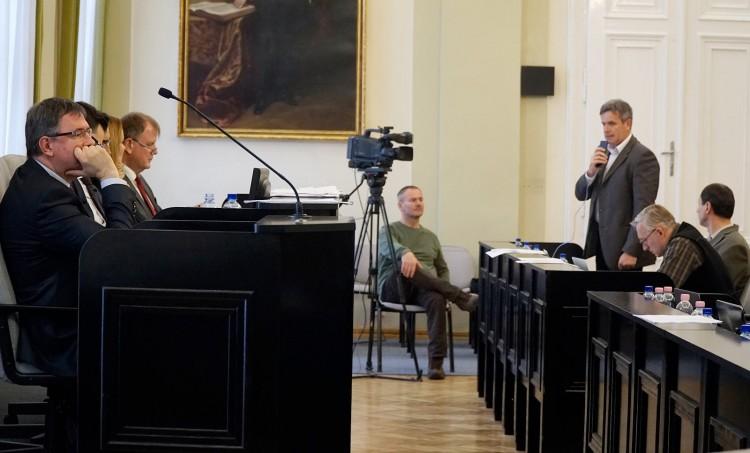 A polgármester begurult az MSZP-s sajtóközleménytől