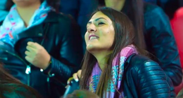 Éld át újra a stadionshow-t! Elkészült a yoUDay 2017 összefoglalója