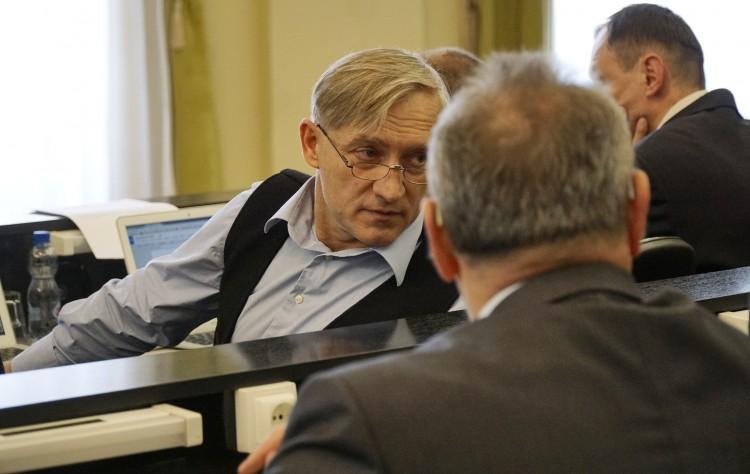 Ágoston Tibor nem a Jobbik tagja többé!