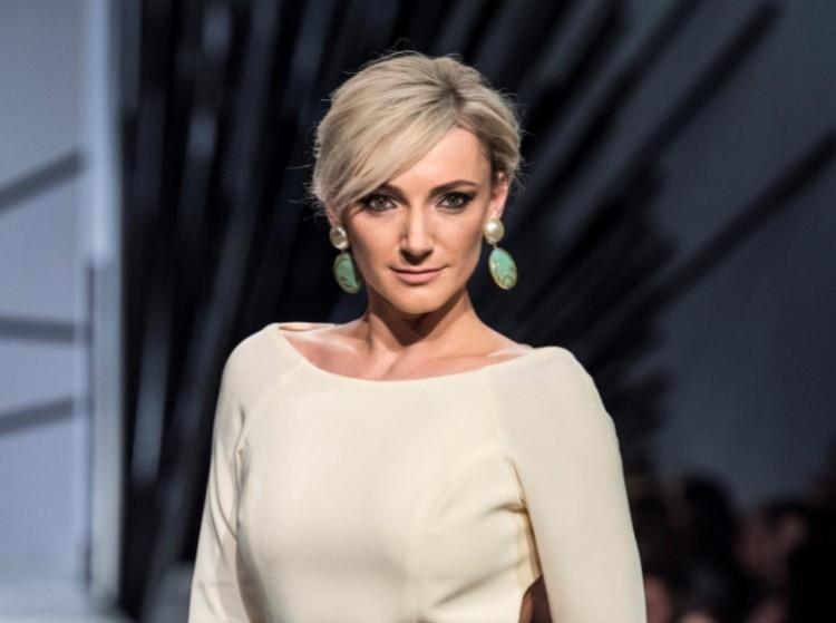Magyar színésznő ilyen magasságokig ritkán jut