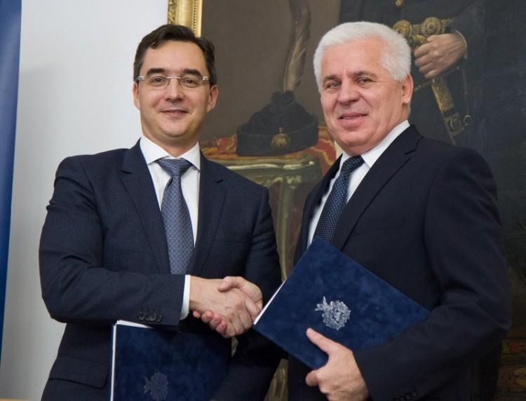Új korszak kezdődik Nyíregyháza és Debrecen viszonyában