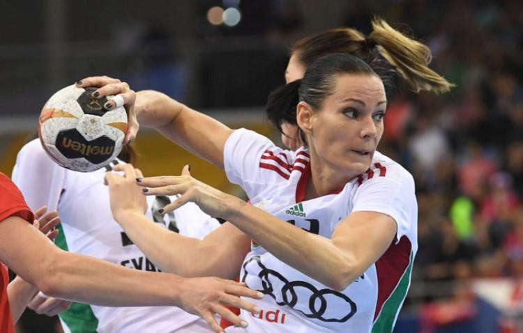 Győztek! Nyolcaddöntőben a magyarok