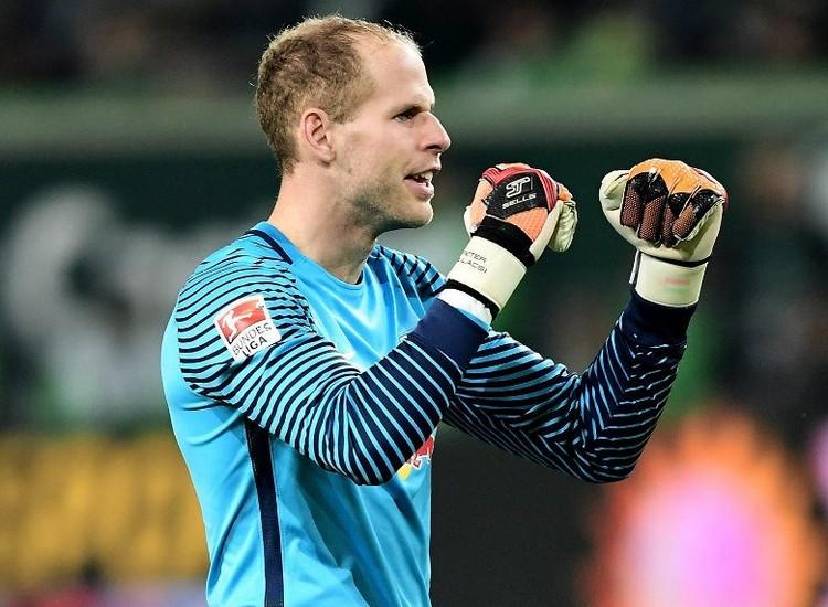 Magyar kapus a Bundesliga legjobbja!