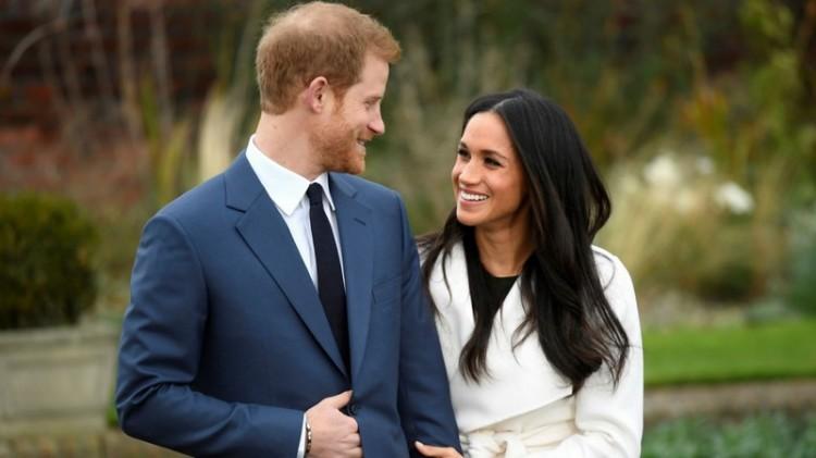 Már hivatalos: ekkor lesz a hercegi esküvő