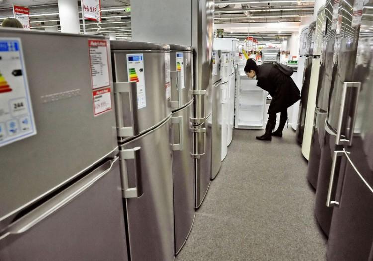 Hűtőgépcsere: minden sikeres pályázó nyer
