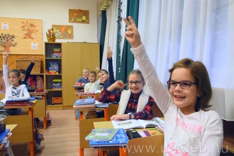 Iskolába hívogat a Debreceni Egyetem két intézménye