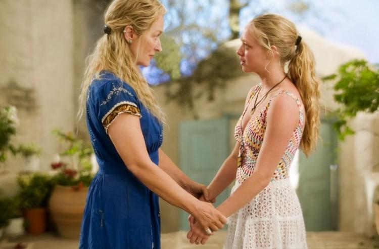 Folytatást kap a Mamma Mia film + előzetes