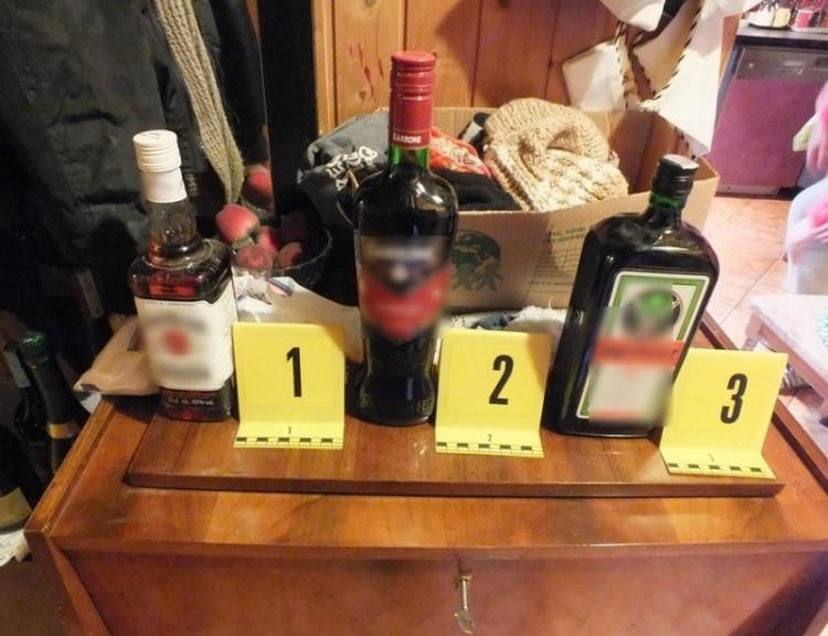 Szerepi mérgezés: sokaknál lehet még a veszélyes italból