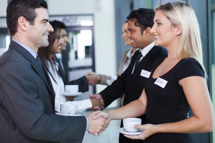 Három ok, amiért a networking többmint kapcsolatépítés
