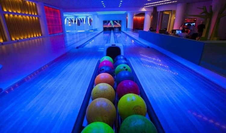 Napi Kuponlap-ajánlat: bowling a StatiONben