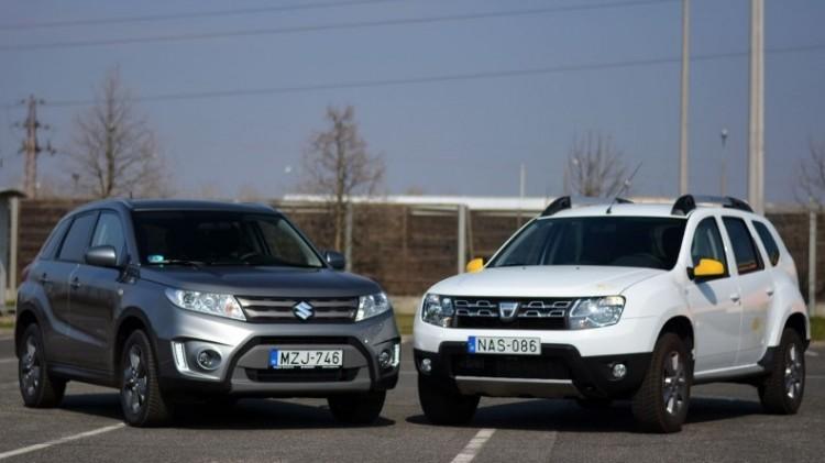 Ezek a magyarok kedvenc autói!