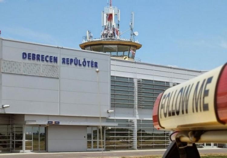 Debreceni repülőtér: lenne mit tervezni, de nem volt jelentkező