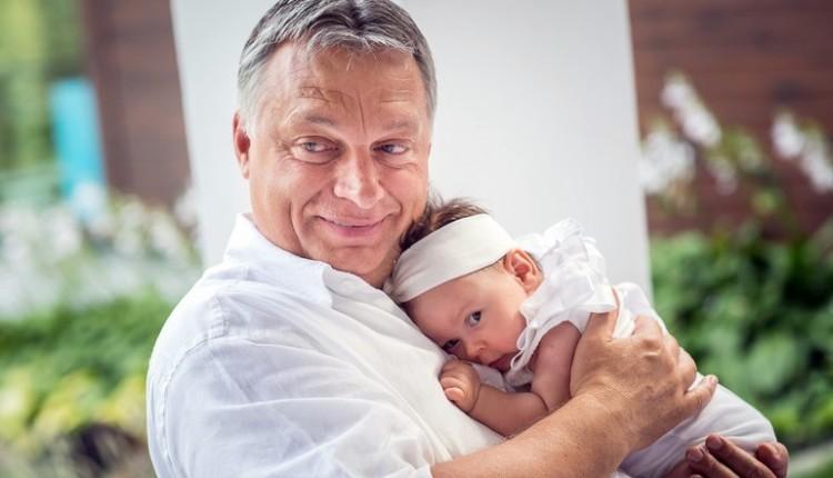 Orbán Viktor készülhet az újabb tejfakasztó bulira!