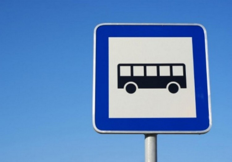 Új troli- és buszmegálló Debrecenben