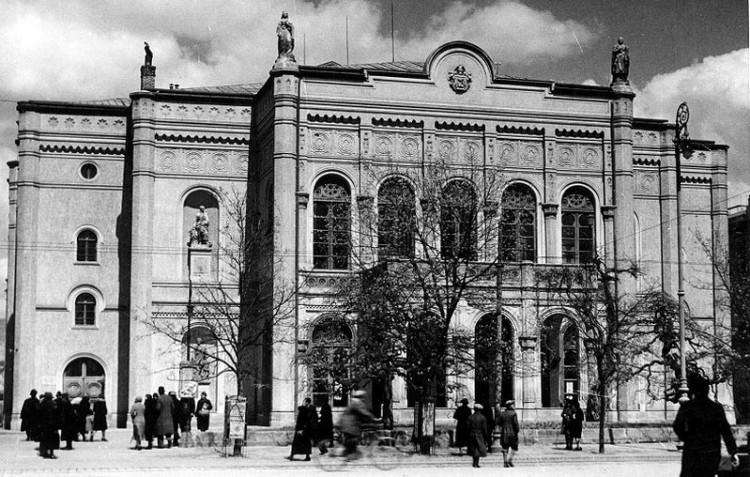 Kísértetjárta Debrecenben barangolhat