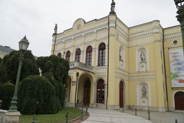 Kósáék a Modern Városok Programját fényezték Debrecenben