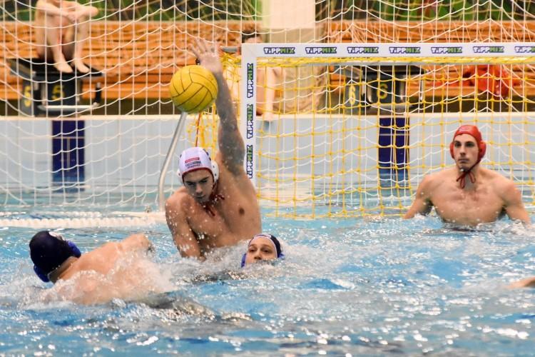 A Szolnok könnyedén nyert Debrecenben